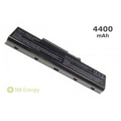Batéria ACER Aspire 4230 4310 4520 4710 4920 5230 5530 5730 AS07A31 | 4400 mAh (49 Wh), 11,1V
