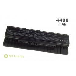 Batéria ASUS A32N1405 N551 G551 N771 G771 | 4400 mAh (49 Wh), 11,1V