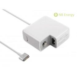 Napájací adaptér (zdroj) - Apple | 20V / 4,25A | 85W | Magsafe 2 (Magnetic Flat 5pin)