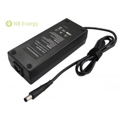 Napájací adaptér (zdroj) - Dell | 19,5V / 6,7A |130W | 7,4x5,0mm (+ PIN)