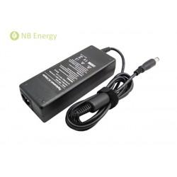 Napájací adaptér (zdroj) - HP | 19,0V / 4,74A | 90W | 7,4x5,0mm (+ PIN)