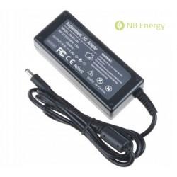 Napájací adaptér (zdroj) - Dell | 19,5V / 3,34A | 65W | 4,5x3,0mm (+ PIN)