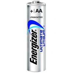 Batéria ENERGIZER Ultimate Lithium AA LR6 R6 - 1ks
