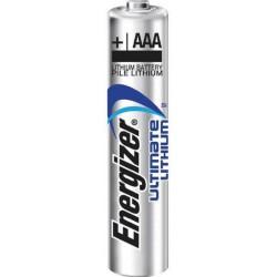 Batéria ENERGIZER Ultimate Lithium AAA LR3 R3 - 1ks