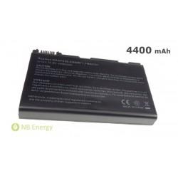 Batéria ACER Extensa 5210 5620 71120 TravelMate 5220 5320 5520 5720 7520 | 4400 mAh (48 Wh), 11,1V