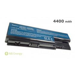 Batéria ACER Aspire AS07B42 AS07B51 AS07B61 | 4400 mAh (49 Wh), 11,1V