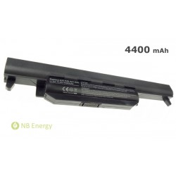 Batéria ASUS A32-K55 A55 K45 K55 R400 R700 X55 | 4400 mAh (48 Wh), 11,1V