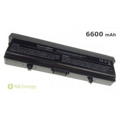 Batéria DELL Inspiron 1525 1526 1545 GW240 | 6600 mAh (73 Wh), 11,1V