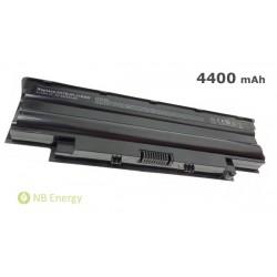 Batéria DELL Inspiron 13R 14R 15R 17R N3010 N7110 | 4400 mAh (49 Wh), 11,1V