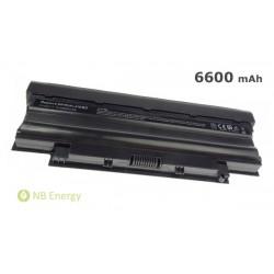 Batéria DELL Inspiron 13R 14R 15R 17R N3010 N7110 | 6600 mAh (73 Wh), 11,1V