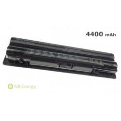 Batéria DELL XPS 14 15 17 L501x | 4400 mAh (49 Wh), 11,1V