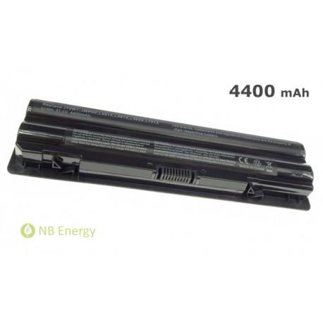 Batéria DELL XPS 14 15 17 L501x   4400 mAh (49 Wh), 11,1V