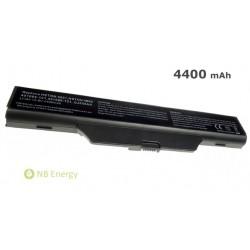 Batéria HP 550 610 6720s 6730s 6735s 6820s 6830s | 4400 mAh (48 Wh), 10,8V