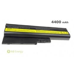 Batéria LENOVO IBM ThinkPad R500 T60 T61 R60e R61i | 4400 mAh (48 Wh), 10,8V