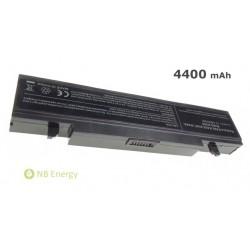 Batéria SAMSUNG R460 R519 R530 R540 R730 | 4400 mAh (49 Wh), 11,1V