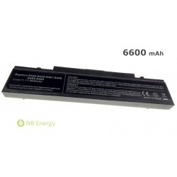 Batéria SAMSUNG R460 R519 R530 R540 R730 | 6600 mAh (73 Wh), 11,1V