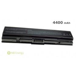 Batéria TOSHIBA Satellite A200 A300 A500 L200 L300 L500 M200 A300 PA3534U-1BRS | 4400 mAh (48 Wh), 10,8V