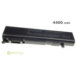 Batéria TOSHIBA A2 A3 A9 A10 M2 M3 M9 PA3356U-1BRS | 4400 mAh (48 Wh), 10,8V