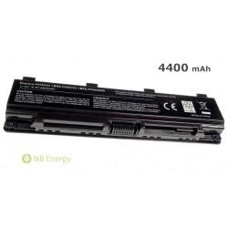 Batéria TOSHIBA Satellite C50 C850 L800 L850 M800 P800 S800 PA5024U-1BRS | 4400 mAh (48 Wh), 10,8V