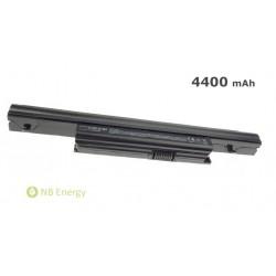 Batéria ACER Aspire 3820 4820 5810 5820T 7250 | 4400 mAh (48 Wh), 10,8V