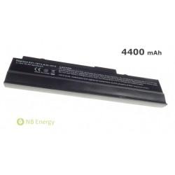 Batéria ASUS A32-1015 Asus Eee-PC 1015 1215 1215B 1215N | 4400 mAh (48 Wh), 10,8V