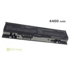 Batéria DELL Studio 1535 1536 1537 1555 1557 1558 WU946 | 4400 mAh (49 Wh), 10,8V