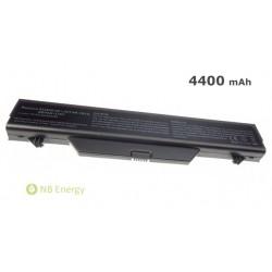 Batéria HP ProBook 4510S 4515S 4710S ZZ08 | 4400 mAh (48 Wh), 10,8V