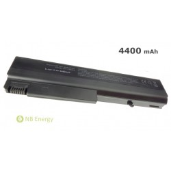 Batéria HP COMPAQ 6710b 6910p NC6220 NC6400 NX6110 N6120 | 4400 mAh (48 Wh), 10,8V